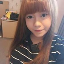 Tszwai felhasználói profilja
