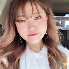 Nutzerprofil von Sowon