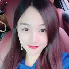 Perfil do usuário de 云宇