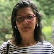 Eva María - Uživatelský profil