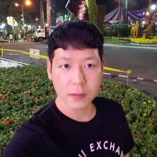 Se-Hwan User Profile