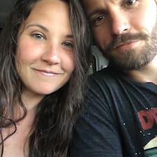 Corinda & Eric Brugerprofil