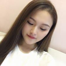 Profil Pengguna 红伊