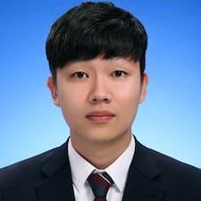 Profil utilisateur de GyeongMin