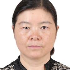 红梅 User Profile