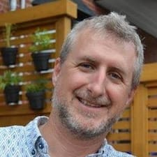 John Marc User Profile
