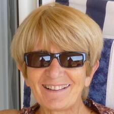 Profil utilisateur de Viviane
