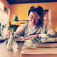 Donghee - Uživatelský profil