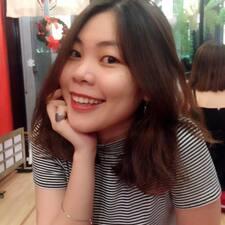 Profil utilisateur de Vân Anh