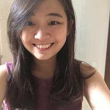 Lim - Uživatelský profil