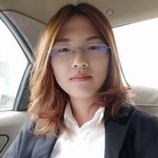 奕霖 User Profile