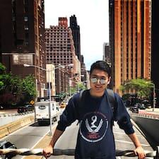 Profil utilisateur de Qianzheng