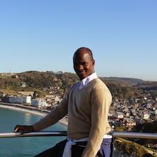 Thierno - Uživatelský profil