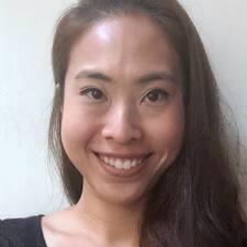 Gwendolin User Profile