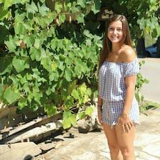 Katheryn User Profile