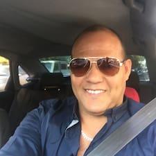 Profilo utente di Gonzalo