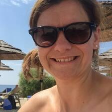 Natalie Brukerprofil