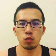 Profil utilisateur de 若文