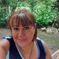 Profilo utente di Analía