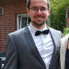Profil korisnika Mathäus