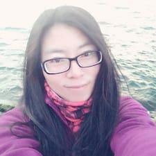 Xiangxia Brukerprofil