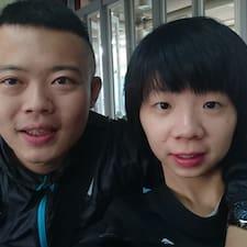 Profil korisnika Peng Chen