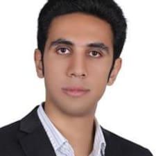 Användarprofil för Hossein