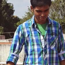 Charukesh - Uživatelský profil