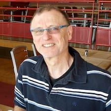 Jean-Yves Brukerprofil