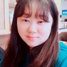 정미 User Profile