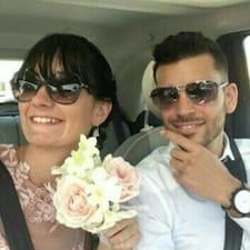 Raphael & Cyrielle User Profile