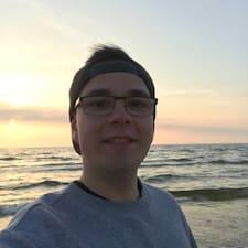 Quirin - Profil Użytkownika