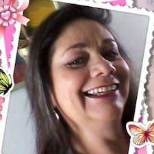 Profil korisnika Vania Aparecida Silveira