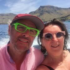 Profil utilisateur de Fabienne & Pierre