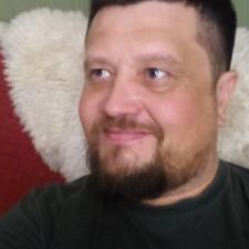 Евгений的用戶個人資料