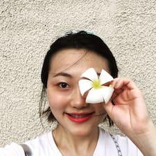 Lingxiu - Profil Użytkownika