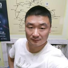 金峰 User Profile