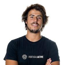 Saiba mais sobre Ricardo Jorge