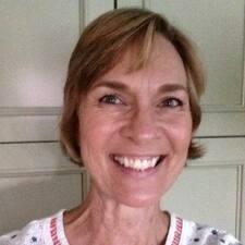 Profil utilisateur de Brenda