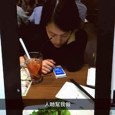Profil korisnika Kwan Yi