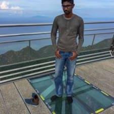 Profil korisnika Rihdwan