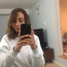 Chanelle - Profil Użytkownika