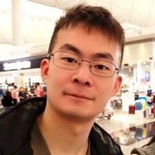 Wei Chen Brugerprofil