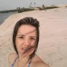Lieria User Profile
