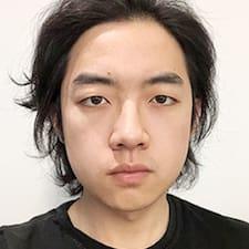 Профіль користувача 王文魁Vic