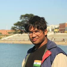 Triyambak User Profile