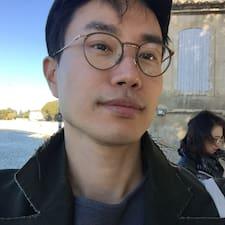 Profilo utente di 승조