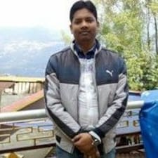 Profil utilisateur de Jatin