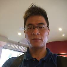 Profilo utente di 辛