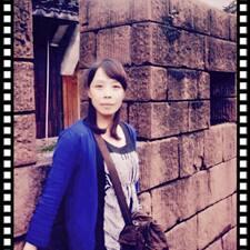 Perfil do usuário de 同燕